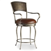 Dining Room Zinfandal Counter Stool