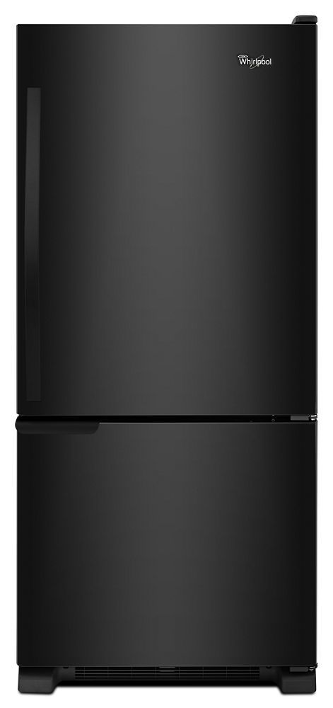 WHIRLPOOL Bottom Freezer Refrigerators