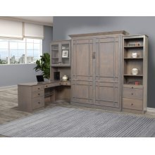 OX6890-Q OXFORD PISTON MURPHY BED