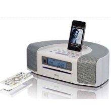 hi-fi table radio