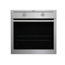 """24""""built-in stainless steel multi-function oven"""