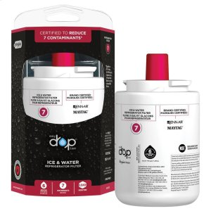 WhirlpoolIce & Water Refrigerator Filter - 2 Pack