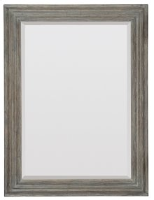 Bedroom Beaumont Landscape Mirror
