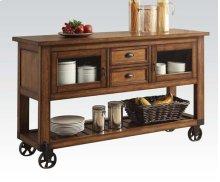 Kadri Kitchen Cart