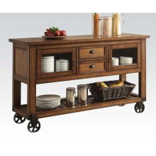 Kadri Kitchen Cart