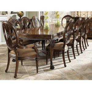 Fine Furniture DesignLeg Table