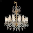 Garnier 18 Light Chandelier Product Image