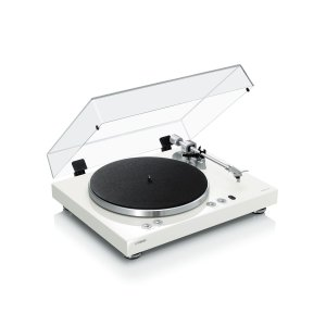 YamahaTT-N503 White Wi-Fi Turntable