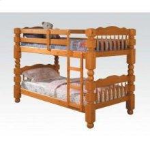Benji 4.5 Post T/t Bunk Bed
