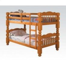 Benji 4.5 Post T/t Bunk Bed