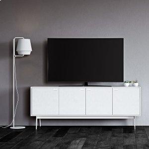 Bdi Furniture7279 Media Console in Environmental