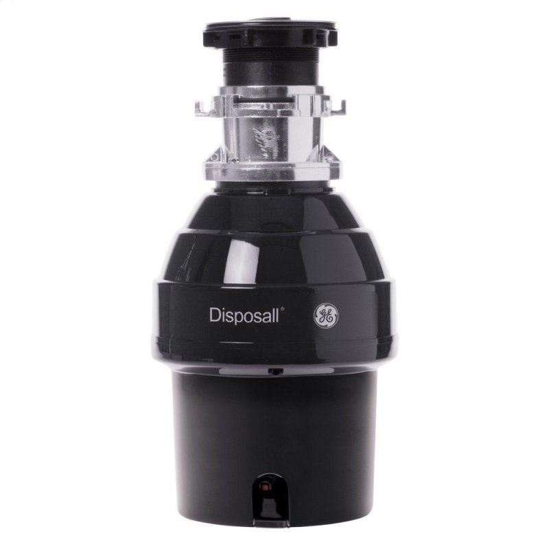 3/4 HP Batch Feed Garbage Disposer Non-Corded