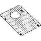 "Elkay Crosstown Stainless Steel 10-1/2""x 15-1/2"" x 1-1/4"" Bottom Grid Product Image"