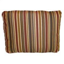 Classic Terrace Back Cushion