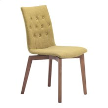 Orebro Dining Chair Pea