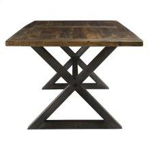 "Kara Dining Table 78"""