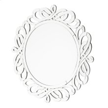 Round Wall Mirror 8548