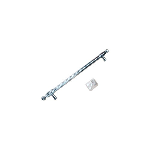 Handle Kit for 24 Dishwasher Stainless Steel