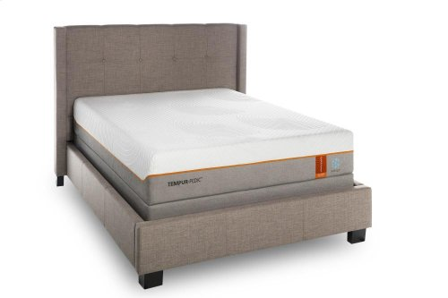 TEMPUR-Contour Collection - TEMPUR-Contour Luxe Breeze - Split Cal King