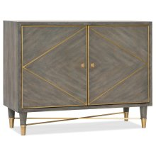Home Entertainment Melange Breck Chest
