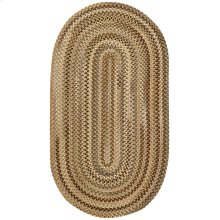 Homecoming River Rock Braided Rugs