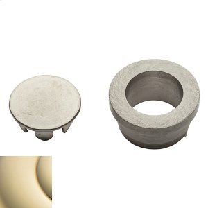 Lifetime Polished Brass 0407 Emergency Release Trim Product Image