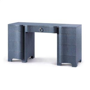 Bungalow 5Bouquet Desk, Navy Blue