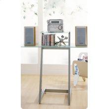 Executive Audio Storage System