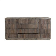 Andrea 4Dwr 2Dr Sideboard