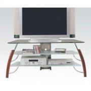 TV Stand (gl+st In 1 Ctn) Product Image