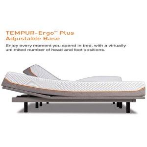 TEMPUR-Contour Collection - TEMPUR-Contour Rhapsody Luxe - Cal King
