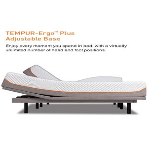 TEMPUR-Contour Collection - TEMPUR-Contour Rhapsody Luxe - Queen