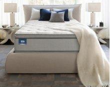 BeautySleep - Ruth - Plush - Pillow Top - Queen