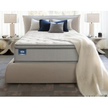 BeautySleep - Ruth - Plush - Pillow Top - Queen