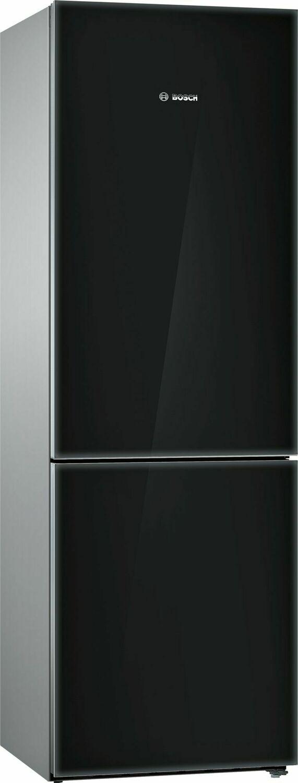 BOSCH Bottom Freezer Refrigerators
