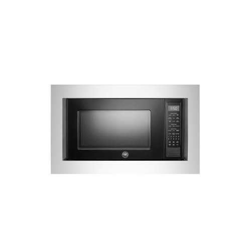 30 Microwave Oven Stainless Steel
