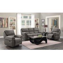 Lariat Grey Palomino living room
