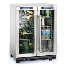 Outdoor Beverage Cooler