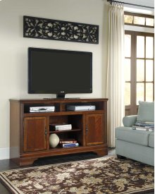 Ashley W527 Entertainment Center with Fireplace insert