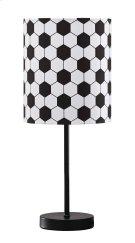 Metal Table Lamp (1/CN) Product Image