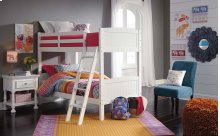 Kaslyn - Multi 2 Piece Bed Set (Twin)