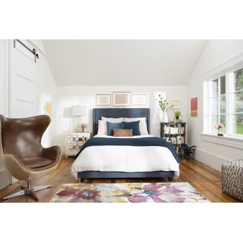 Estate Collection - Hurston - Luxury Plush - Euro Pillow Top - Split King