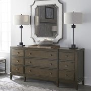 Palisades Low Dresser Product Image