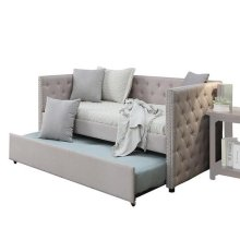 ROMONA BEIGE DAYBED