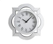 Lilac Wall Clock Product Image
