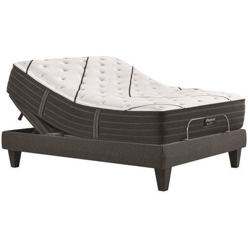 Beautyrest Black - L-Class - Plush - King