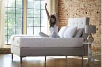 Pure Talalay Bliss Nature Latex King Mattress Sanitized Clearance Product Image