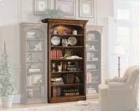 Home Office Brookhaven Open Bookcase Product Image