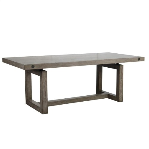 """Winston Dining Table 82"""""""