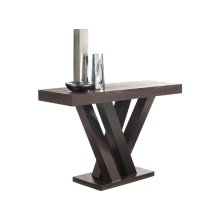 Madero Console - Brown